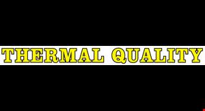 Thermal Quality Window & Door logo