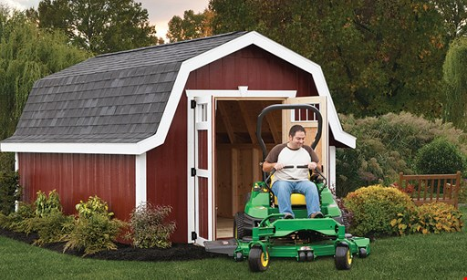 Product image for AMISH YARD Free play package