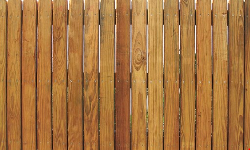 Product image for Cedar Rustic Fence Co. No payments, no interest for 1 year. Deposit required for qualified buyersORUp to $500 off your next cedar rustic fence or deck. $1.00 Per linear foot of fence or square foot of deck.