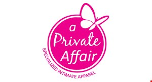 A Private Affair logo