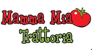 Mama Mia Trattoria logo