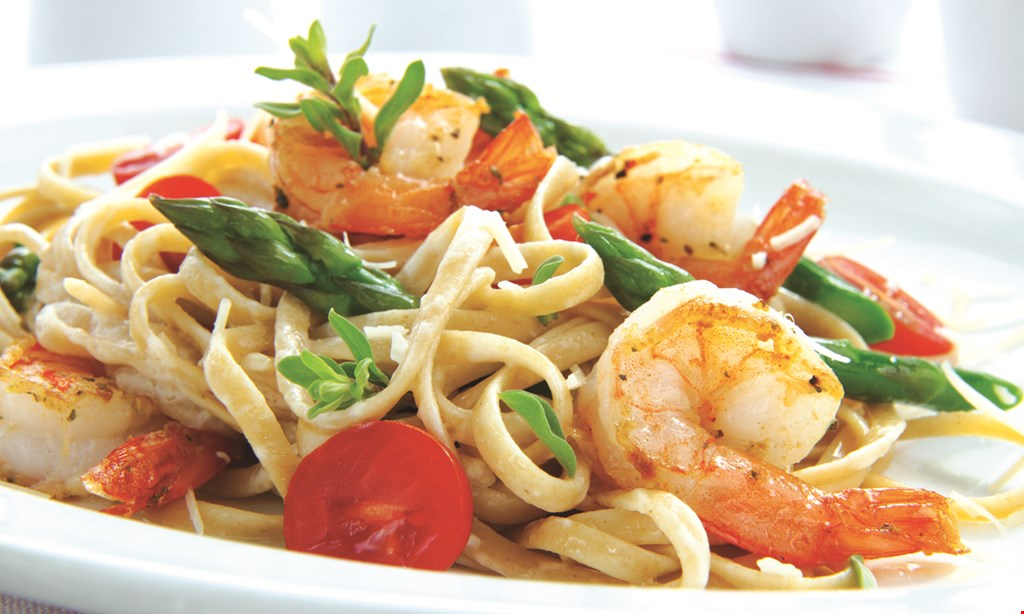 Product image for Mama Mia Trattoria 15% off any check dining in or on patio