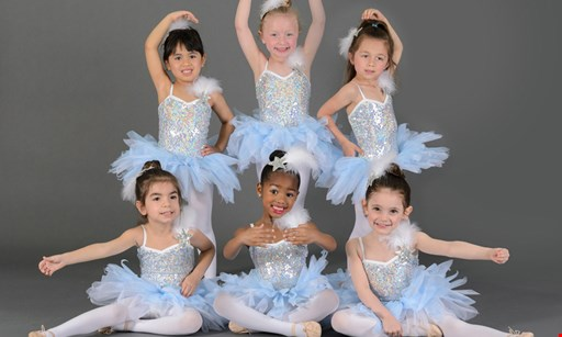 Product image for Movements in Motion $10 off 1st month's dance tuition