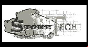 Stone Tech logo