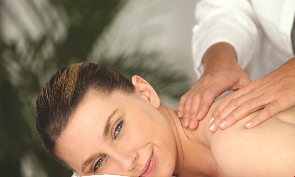 Product image for Uptown Hair Studio & Day Spa $75 1 1/2-hr. massage or a 1-hour massage and 30-min. facial