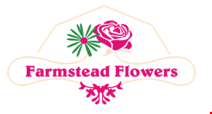 Farmstead Flowers logo