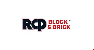 Product image for RCP Block & Brick 15% off Bella Vista.
