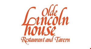 Olde Lincoln House Restaurant and Tavern logo