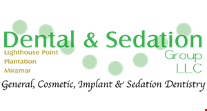 Dental & Sedation Group LLC logo