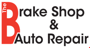 Brake Shops of Lehigh Valley I logo