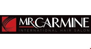 Product image for MR. CARMINE'S INTERNATIONAL HAIR SALON Free Consultation