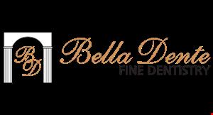 Bella Dente Fine Dentistry logo