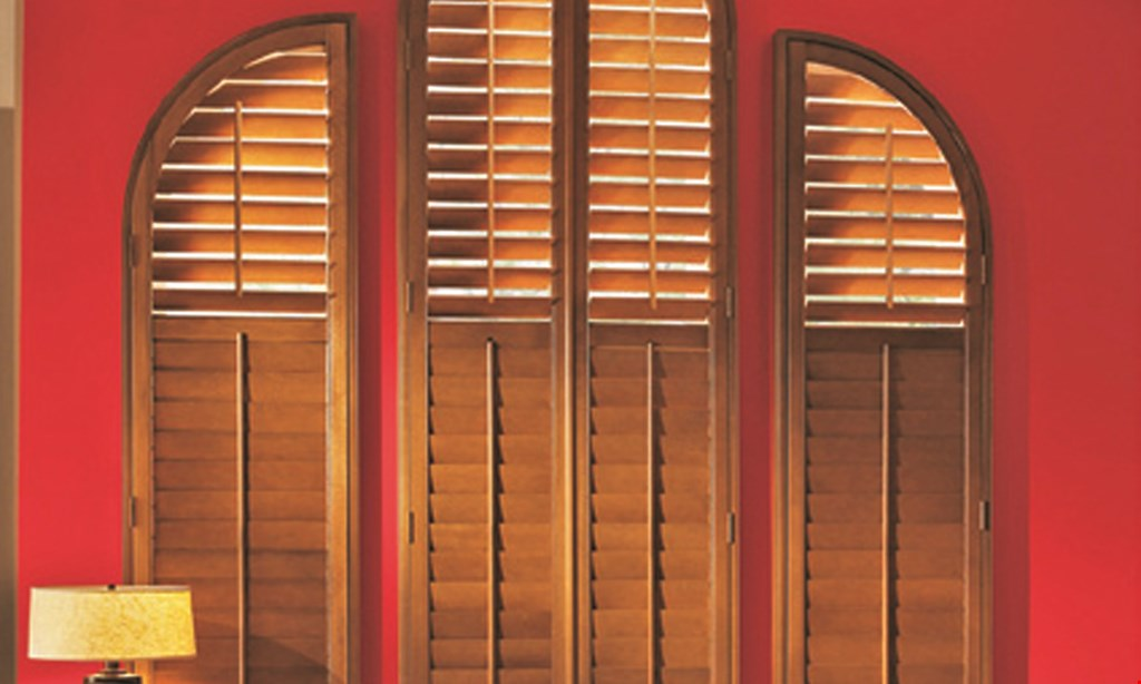 Product image for BUDGET BLINDS 25% OFF Select Signature Series™ Window Treatments*