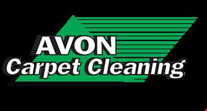 Avon Carpet Cleaning logo