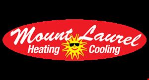 Mount Laurel Heating & Cooling logo