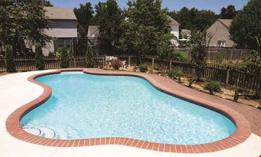 Product image for Catalina Pool Builders $29,980* Complete Concrete Pool