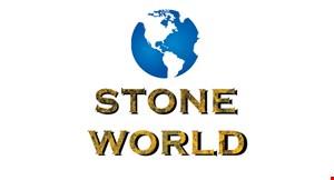 Stone World logo