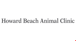 Howard Beach Animal Clinic logo