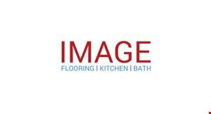 IMAGE FLOORING KITCHEN & BATH logo