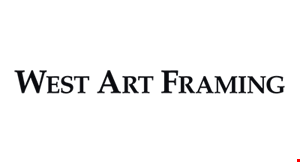 WEST ART GALLERY logo