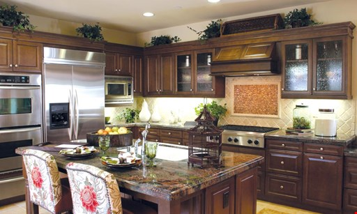 Product image for Arizona's Cabinet Refacing Company $250 Off Kitchen Renovation New or Refaced Wood or Thermofoil