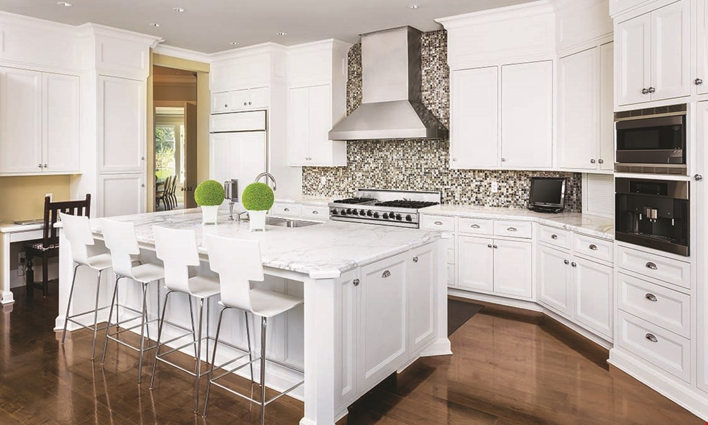 Product image for Arizona's Cabinet Refacing Company $250 OFF Kitchen Renovation. New or Refaced. Wood or Thermofoil.
