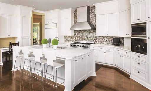 Product image for Arizona's Cabinet Refacing Company $250 Off Kitchen Renovation New or Refaced Wood or Thermofoil.
