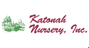 Katonah Nursery logo