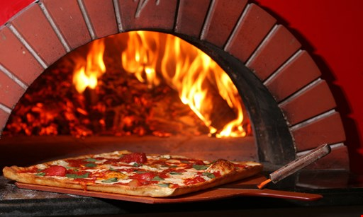 Product image for Pizzeria Bacco 10% off any dinner order
