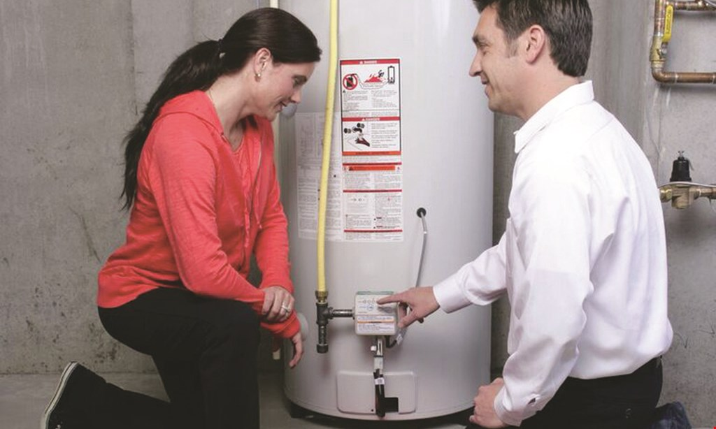 Product image for Lancaster Plumbing, Heating, Cooling & Electrical $250 OFF Any Heating Or Cooling System Installation OR $500 OFF Any Heating & Cooling System Installation.