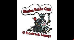 Station Brake Cafe logo