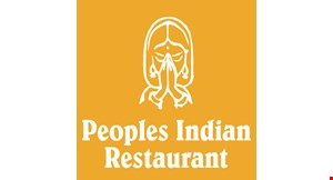 Product image for Peoples Indian Restaurant $10 For $20 Worth Of Indian Cuisine