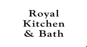 Royal Kitchen & Bath logo