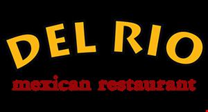 Del Rio Mexican Restaurant logo