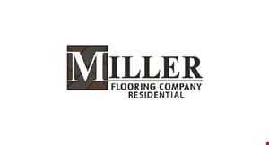 Miller Flooring Company logo