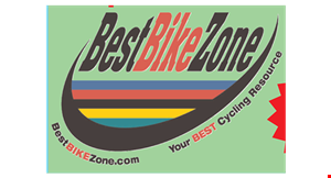 Best Bike Zone logo