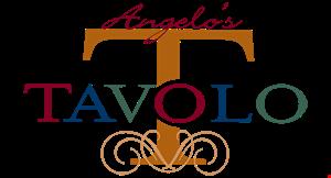 Angelo's Tavolo logo