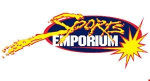 Sports Emporium logo