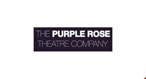 Purple Rose Theatre Company logo