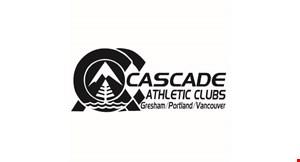 CASCADE ATHLETIC CLUB logo