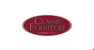 Classic Furniture logo