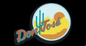 Don Jose Restaurant logo
