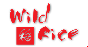 Product image for Wild Rice 10% off pickup or delivery.