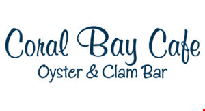 Coral Bay Cafe logo