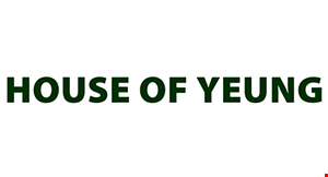 House of Yeung logo