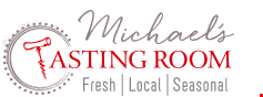 Tasting Room Restaurant logo