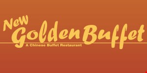New Golden Buffet logo
