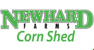 Product image for Newhard Farm $1 OFF any purchase of $10 or more.