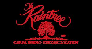 Raintree - St. Augustine logo