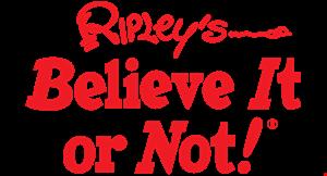 Ripley's Believe It or Not! - St. Augustine logo